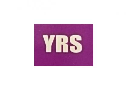 YRSのイメージ