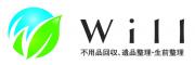 will companyのロゴ