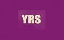 YRSのロゴ