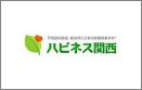 株式会社ハピネスのロゴ