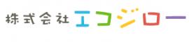 株式会社エコジローのロゴ