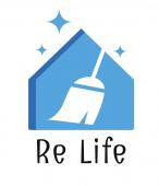 リライフ群馬のロゴ