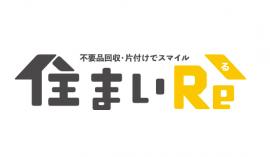 住まい・Reのロゴ