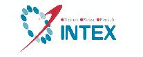 株式会社インテックスのロゴ