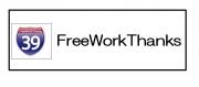 FreeWorkThanksのロゴ