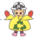 芦名商会のロゴ
