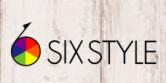 SIX STYLEのロゴ