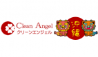 Clean Angelのロゴ