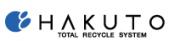株式会社 白兎環境開発のロゴ
