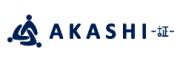 AKASHI~証~のロゴ