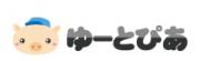 ゆーとぴあ高知のロゴ