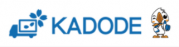 KADODEのロゴ